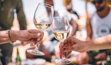 Priznanie: Milujem víno aj keď sa vo svete vín vôbec nevyznám
