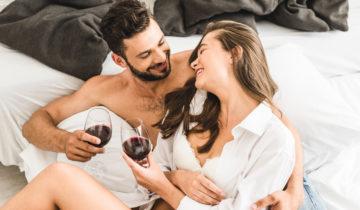 Láska je ako víno: Ktorý z týchto opisov vzťahov vystihuje ten váš?