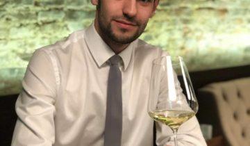 Svetom tých najlepších vín vás sprevádza someliér Erik Dorušinec