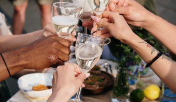 Urobte si vlastnú ochutnávku vína jednoducho a po svojom
