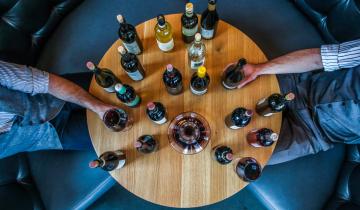 Ochutnali sme 5130 vín, aby sme vám mohli priniesť to najlepšie